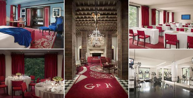 Gramercy Park Hotel, Luxury Interiors  Gramercy Park Hotel, Luxury Interiors Gramercy Park Hotel