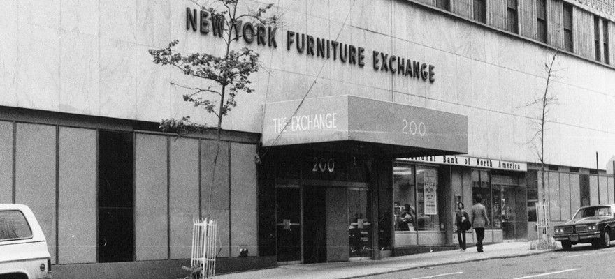 NYC Design Evolution: 1780-2012 nydc history 1