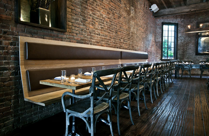 Colonie Restaurant in Brooklyn, NYC  Colonie Restaurant in Brooklyn, NYC Colonie Brookyln Heights NY yatzer 14