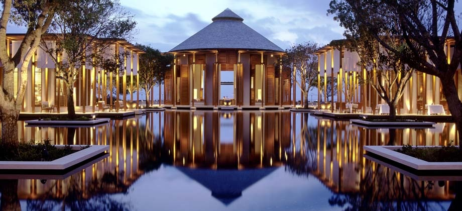 Top 10 Luxury Hotel Designers  Top 10 Luxury Hotel Designers amanyara 03