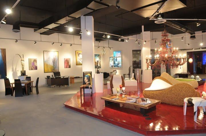 Avant-Gallery-Store-Miami-Design  Design Miami: Best design stores VenuemagInterior31