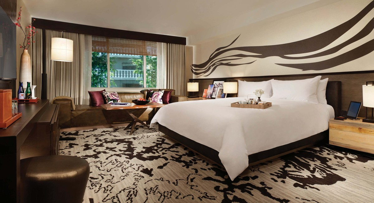 Nobu Hotel-World's-First-Opens-At-Caesars-Palace-In-Las Vegas  The Very Exclusive New Nobu Hotel in Las Vegas slide 278727 2061561 free