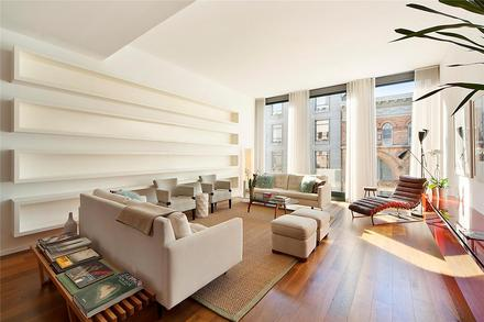 new-york-design-agenda-luxury-apartment-bond-street  Luxury Apartment for Sale in New York: High Reside Design new york design agenda luxury apartment bond street