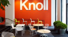 retail-store-header-sign-knoll-shop-new-york  Knoll Home Design Shop Opens in New York retail store header sign knoll shop new york 238x130
