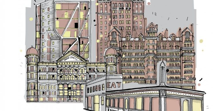 jgh_town_chelsea_building_new_york_design_agenda  All the Buildings in New York…Drawn by Hand jgh town chelsea building 754x390