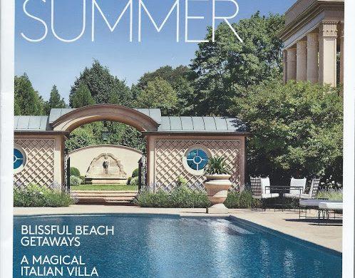 Top 10 Design Magazines   New York  Top 10 Design Magazines   New York AD COVER1 498x390