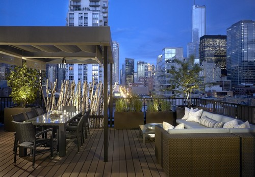 contemporary-patio-rooftop-new-york-design-agenda  Designing your Home Roof Top in NYC contemporary patio rooftop new york design agenda