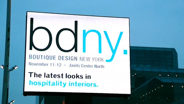 BDNY-Boutique-Design-Hospitality-New-York-2012  Boutique Design Show New York: all you need to know BDNY Boutique Design Hospitality New York 2012 640x361