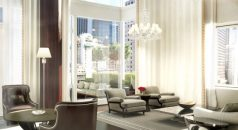 Ultra Luxury Baccarat Residences in New York by Tony Ingrao  Ultra Luxury Baccarat Residences in New York by Tony Ingrao New York Design Agenda Baccarat Residences1 238x130