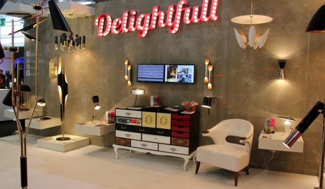 delightfull_lamps_maison_et_objet_NEW_YORK_DESIGN_AGENDA  Maison et Objet and 100% Design: Delightfull News delightfull lamps maison et objet NEW YORK DESIGN AGENDA 670x390