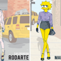 New York Fashion Week: Michele Moricci revives 90s Cartoon Character Outfits nyfw1 120x120