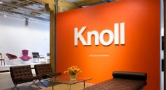 Knoll Merges with Luxury Design Brand HOLLY HUNT  Knoll Merges with Luxury Design Brand HOLLY HUNT knoll holly hunt luxury interior Design 238x130