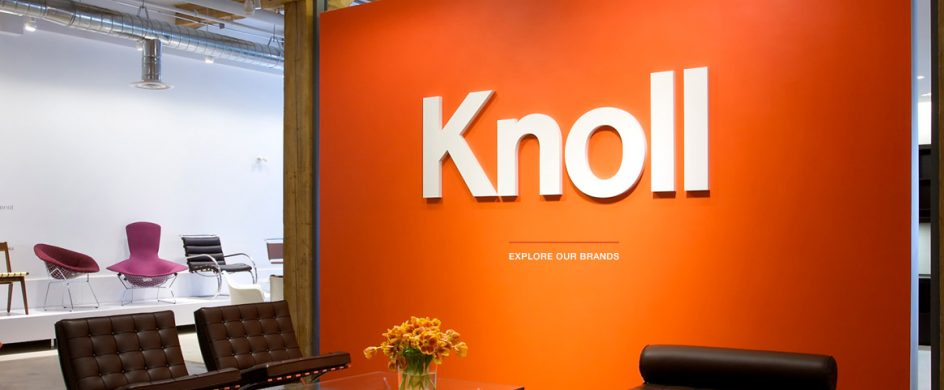 Knoll Merges with Luxury Design Brand HOLLY HUNT  Knoll Merges with Luxury Design Brand HOLLY HUNT knoll holly hunt luxury interior Design 944x390