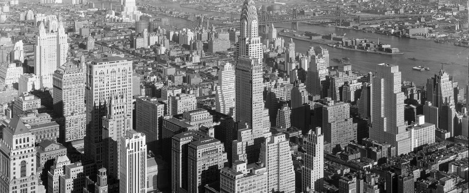 Best events: Design Shows in New York City  Best events: Design Shows in New York City Chrysler Building Midtown Manhattan New York City 1932 944x390