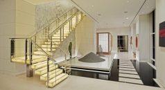 super-luxury-stairway-design-billionaire-penthouse-nyc  Ultra Luxury Penthouse of a Billionaire in New York City super luxury stairway design billionaire penthouse nyc 238x130