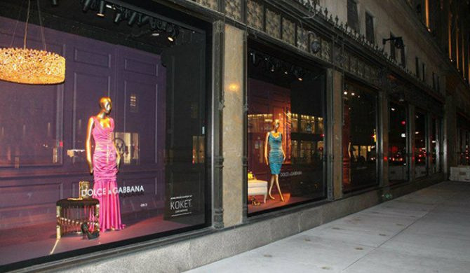 Saks Fifth Avenue: A mandatory stop to shop  Saks Fifth Avenue: A mandatory stop to shop 121 670x390