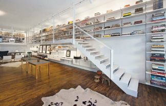 Soho Loft by Smith-Miller + Hawkinson Architects1  Soho Loft by Smith-Miller + Hawkinson Architects Soho Loft by Smith Miller Hawkinson Architects1 324x208