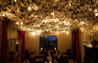Top 5 design hotels in NYC that will blow your mind_GRAMERCY PARK HOTEL0