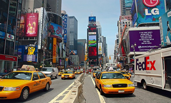 5 Things You Will Love About NY  5 Things You Will Love About NY 5 things you will love about NY feature