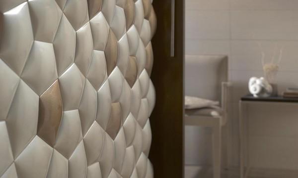 Ceramic walls inspired by mathematics  Ceramic walls inspired by mathematics Ceramic walls inspired by mathematics 2