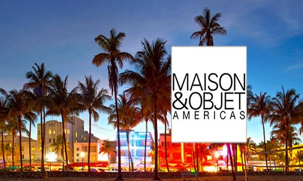 MAISON&OBJET MIAMI 2015: ALL THE INFORMATION  MAISON&OBJET MIAMI 2015: ALL THE INFORMATION MAISONOBJET MIAMI 2015 ALL THE INFORMATION