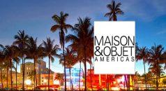 Maison et Objet Americas 2015 Art, Design and Culture Speech Feature  Maison et Objet Americas 2015: Art, Design and Culture Speech Maison et Objet Americas 2015 Art Design and Culture Speech Feature 238x130