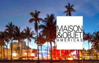Maison et Objet Americas 2015 Art, Design and Culture Speech Feature