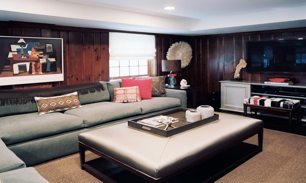 NY Eclectic Redesign Project: Vintage and Modern Details in New Rochelle  NY Eclectic Redesign Project: Vintage and Modern Details in New Rochelle NY Eclectic Redesign Project Feat