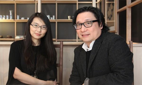 Neri & Hu interview by Design Boom  Neri & Hu interview by Design Boom Neri Hu interview by Design Boom