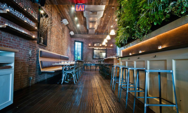 Colonie Restaurant in Brooklyn Heights - New York City  Colonie Restaurant in Brooklyn Heights – New York City Colonie Restaurant in Brooklyn Heights NYC Feature