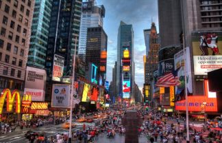 DESIGN LOVER'S GUIDE TO NYC  – WHERE TO SHOP DESIGN LOVERS GUIDE TO NYC WHERE TO SHOP Feature 324x208