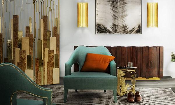 Fairmont Hotel Luxurious suites by BRABBU