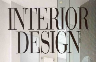 Interior Design Magazine- a worldwide guide for professionals interiordesign1 324x208