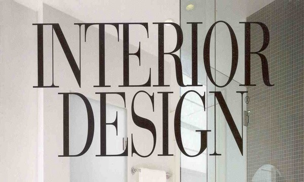 Interior Design Magazine- a worldwide guide for professionals  Interior Design Magazine- a worldwide guide for professionals interiordesign1