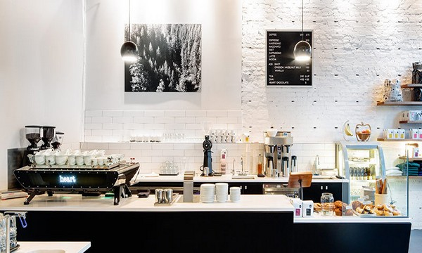 5 Best Designed NYC Coffe Shops Feature  5 Best Designed NYC Coffe Shops 5 Best Designed NYC Coffe Shops Feature