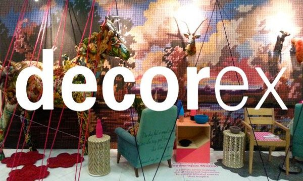 Decorex 2015: Future Heritage  Decorex 2015: Future Heritage Decorex 2015 Future Heritage Feature