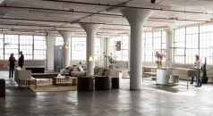 New York Loft New York Loft By Piero Lissoni New York Loft By Piero Lisso Feature 238x130