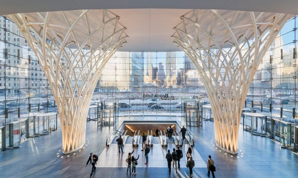 NY: The Pavilion at Brookfield Place  NY: The Pavilion at Brookfield Place NY The Pavilion at Brookfield Place1