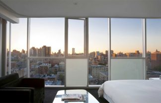 NYC Hotels Hotel On Rivington Feature