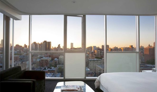 NYC Hotels Hotel On Rivington Feature  NYC Hotels: Hotel on Rivington NYC Hotels Hotel On Rivington Feature 660x390