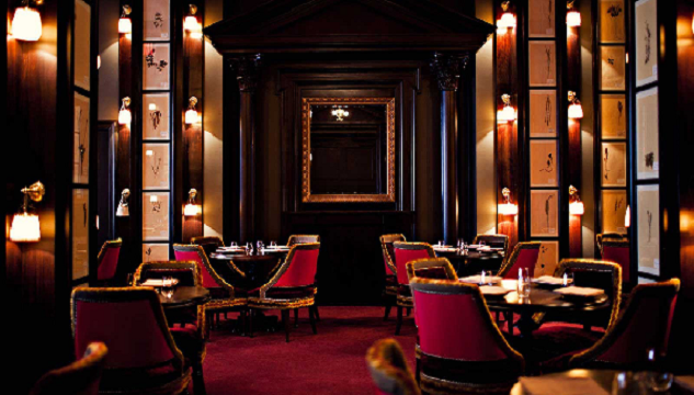 NYDesignAgenda_top_5_new_york_restaurants_nomad_hotel_cover  Top 5 Finest Dining Design Restaurants in NYC NYDesignAgenda top 5 new york restaurants nomad hotel covet