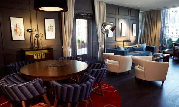 New York Top 10 Interior Designers