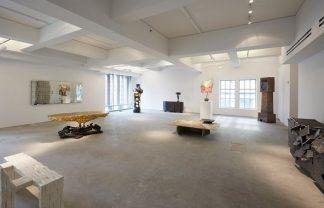Carpenters Workshop Gallery Opened in New York