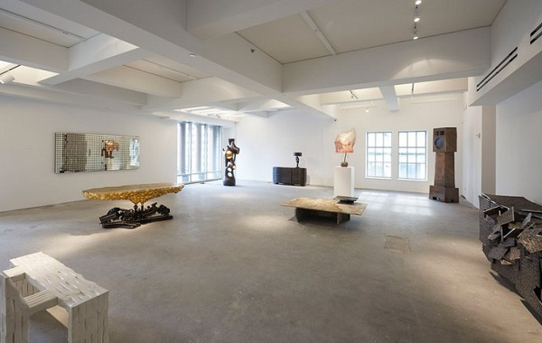 Carpenters Workshop Gallery Opened in New York  Carpenters Workshop Gallery Opened in New York C A P A