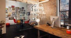 PEREIRA & O'DELL NEW YORK OFFICE BY ANTONIO MARTINS INTERIOR DESIGN