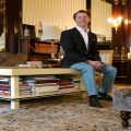 TOP Interior Designer in NYC: Darren Henault TOP Interior Designer in NYC Darren Henault 6 120x120
