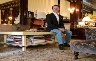 TOP Interior Designer in NYC: Darren Henault TOP Interior Designer in NYC Darren Henault 6 324x208