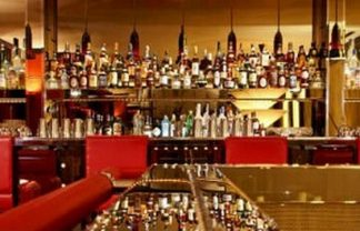 The Greatest Bars in New York