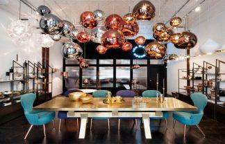 showroom in new york Tom Dixon New Showroom in New York Tom Dixon New Showroom in New York feature 324x208