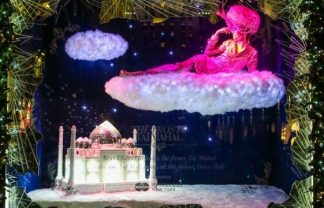 WHAT TO DO IN NY: SEE FIFTH AVENUE CHRISTMAS WINDOW DISPLAYS  WHAT TO DO IN NY: SEE FIFTH AVENUE CHRISTMAS WINDOW DISPLAYS What to do in NY see Fifth avenue Christmas window displays10 e14497410196301 324x208